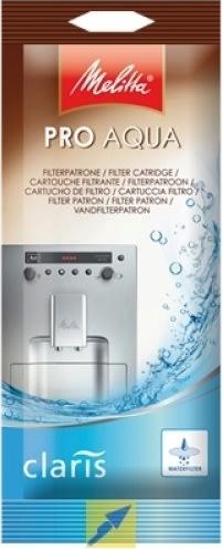Melitta Claris Pro Aqua vandfilter