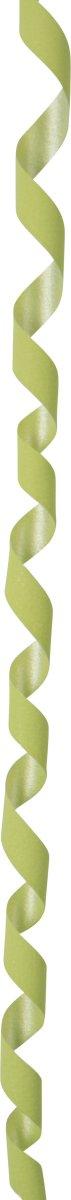 Gavebånd Mat Lime 10 mm, 200 m