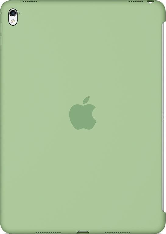 """Apple Silikone-etui til iPad Pro 9,7"""", mynte"""