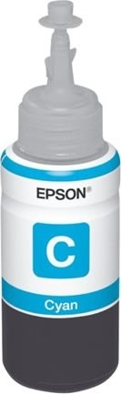 Epson T6642 blæktank, cyan, 70ml