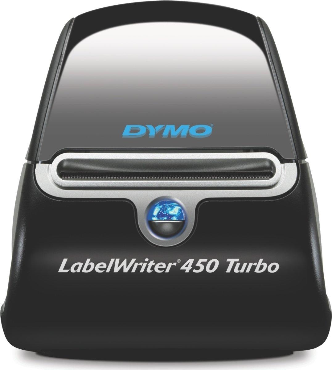 Dymo LabelWriter 450 Turbo labelmaskine