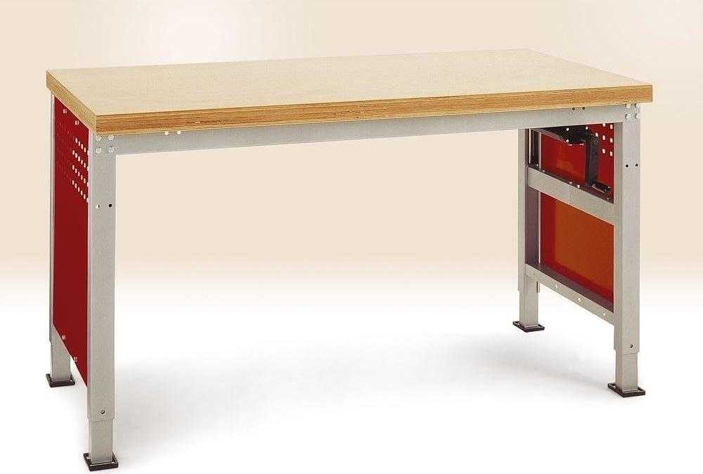 Manuflex manuelt hæve/sænk,175x70,40 mm,Kunststof