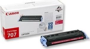 Canon 9422A004AA lasertoner, rød, 2000s