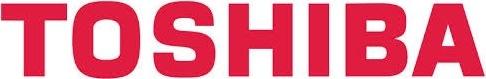 Toshiba T-1200E lasertoner, sort, 8000s