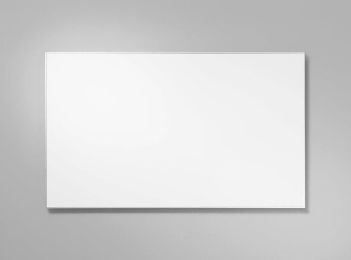 Lintex Akustisk Whiteboard, 300,8 x 120,5 cm