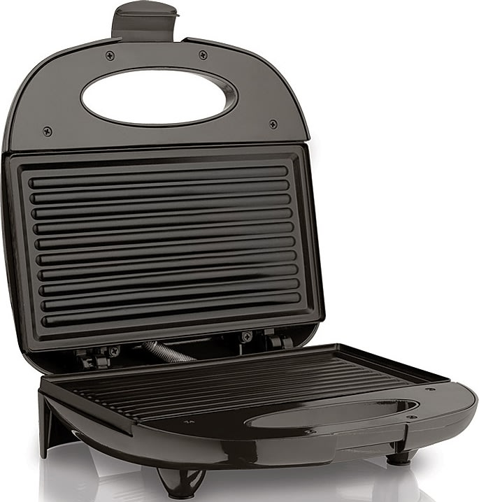 ON - Sandwich-toaster, grill