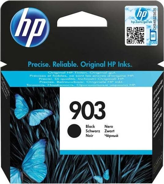 HP no.903/T6L99AE blækpatron, sort 300 sider