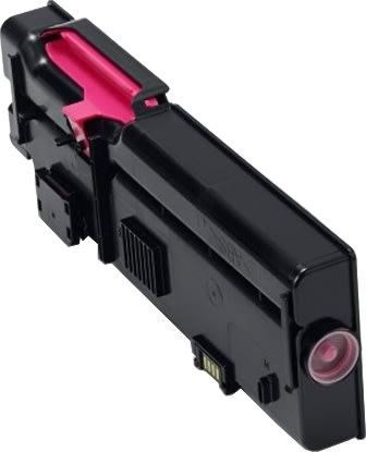 Dell 593-BBBS lasertoner, rød, 4000s