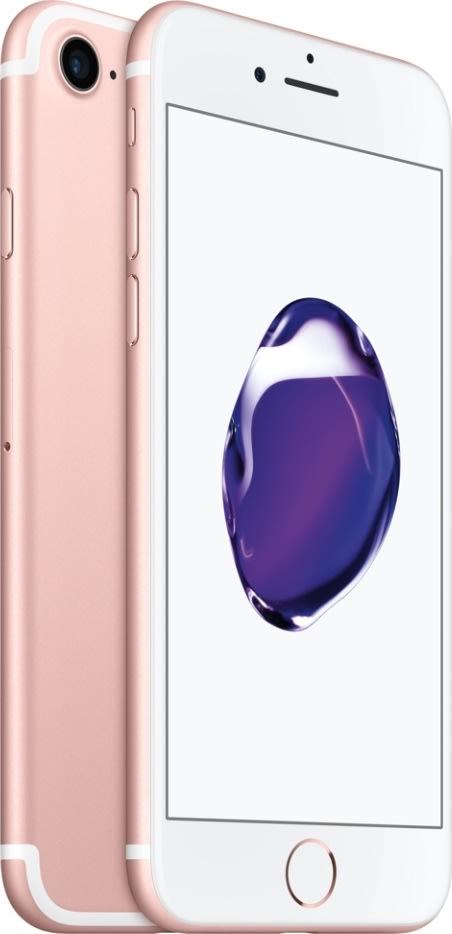 Apple iPhone 7, 32GB, Rosaguld