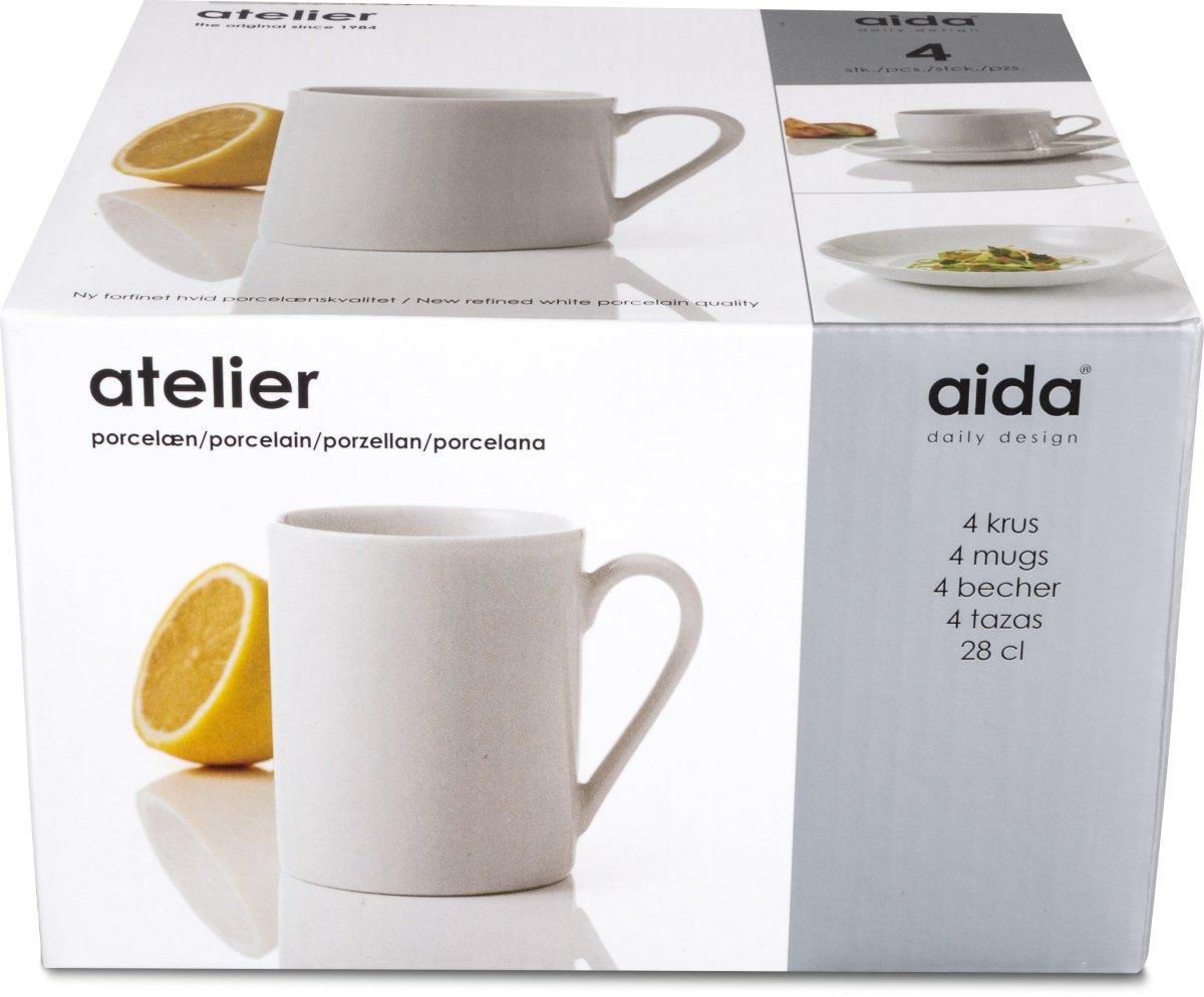 Aida Atelier Krus