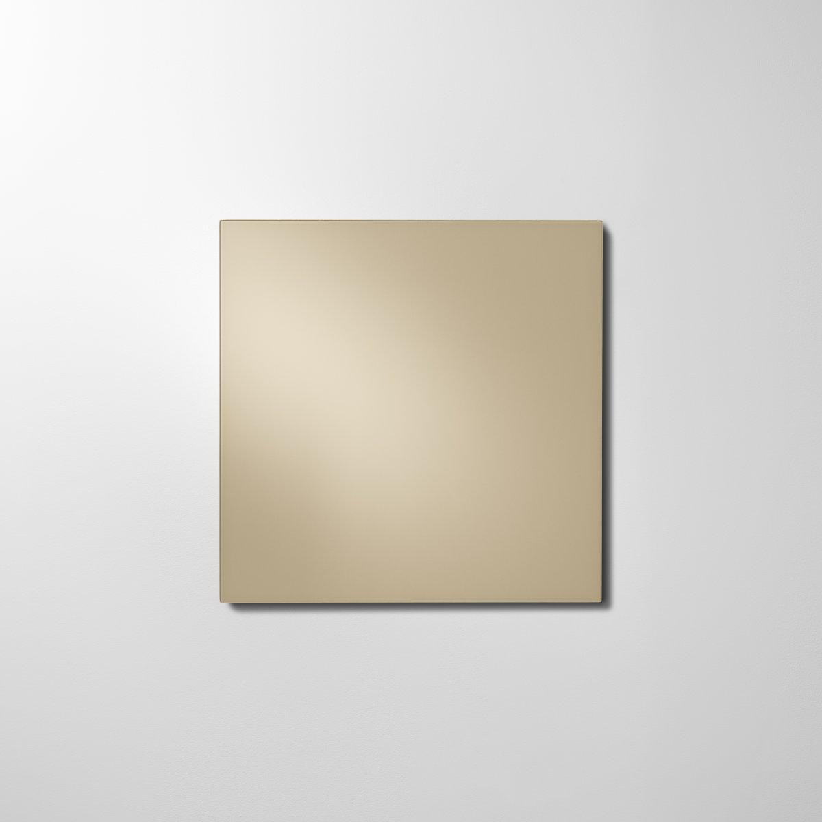 Lintex Mood Wall, 75 x 75 cm, gråbrun cozy