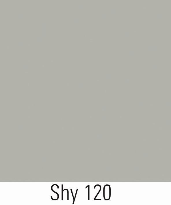 Lintex Mood Flow, 50 x 50 cm, lysegrå Shy