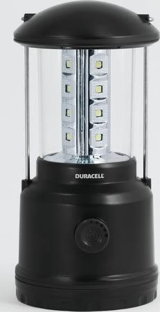 Duracell Flashlight Explorer Lantern LNT-200