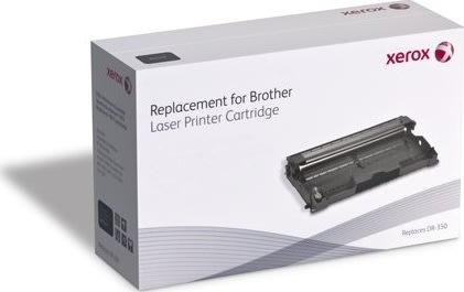 Xerox 106R02634 lasertoner, sort, 2600s.
