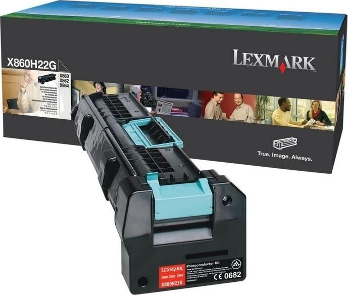 Lexmark X860H22G photoconductor