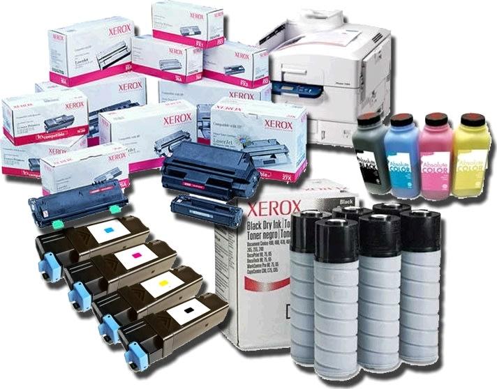 Xerox 106R02224 lasertoner, gul, 1300s