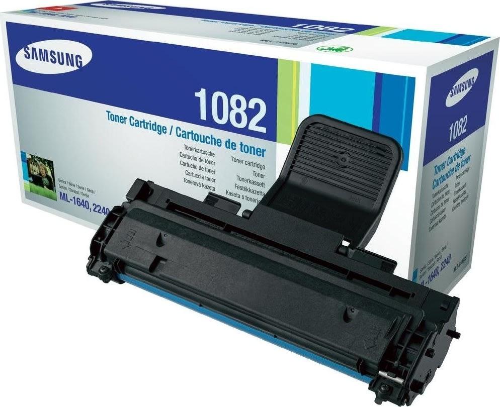 Samsung MLT-D1082S lasertoner, sort, 1500s