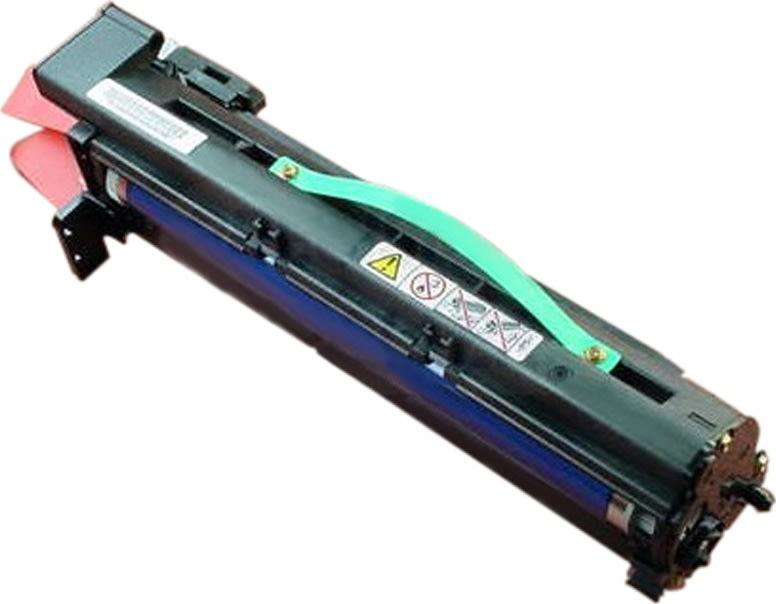 Ricoh 411113 lasertromle, sort, 45000s
