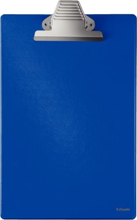 Esselte clipboard A4, blå