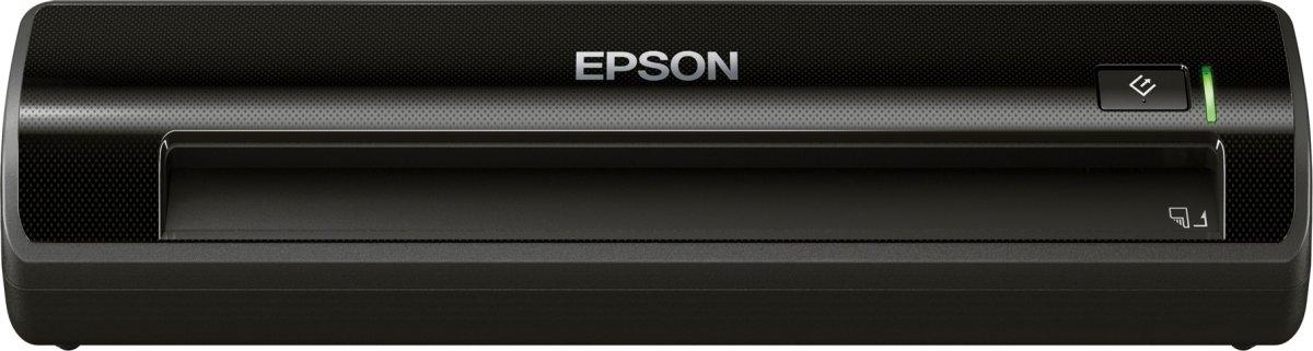 Epson WorkForce DS-30 mobilscanner