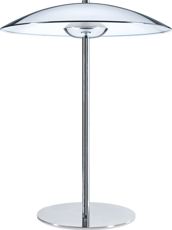 Unilux Romy bordlampe, sølv