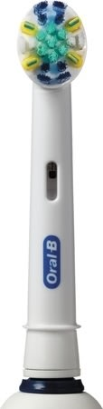 Oral-B FlossAction elektriske børstehoveder 4 stk.