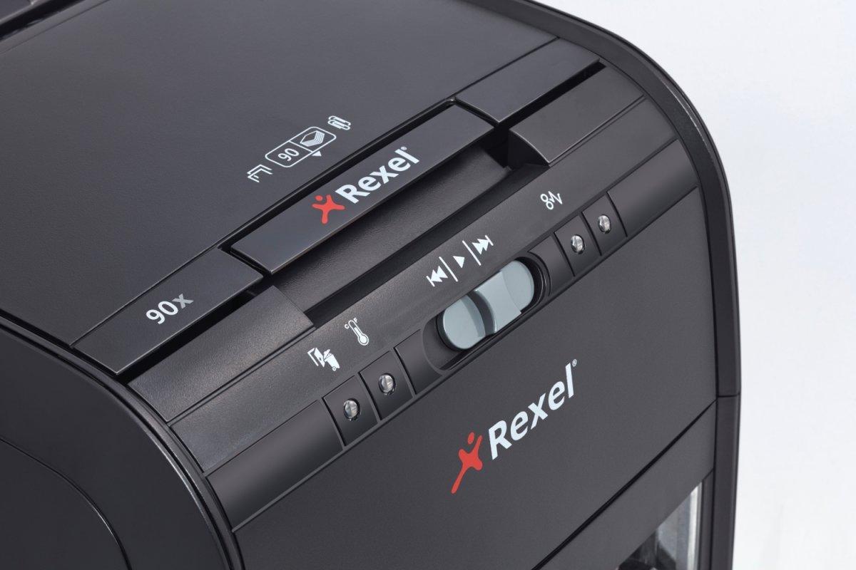 Rexel Auto+ 90X krydsmakulator