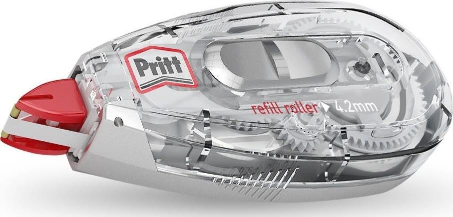 Pritt Flex Korrekturroller, 4,2mm x 12m