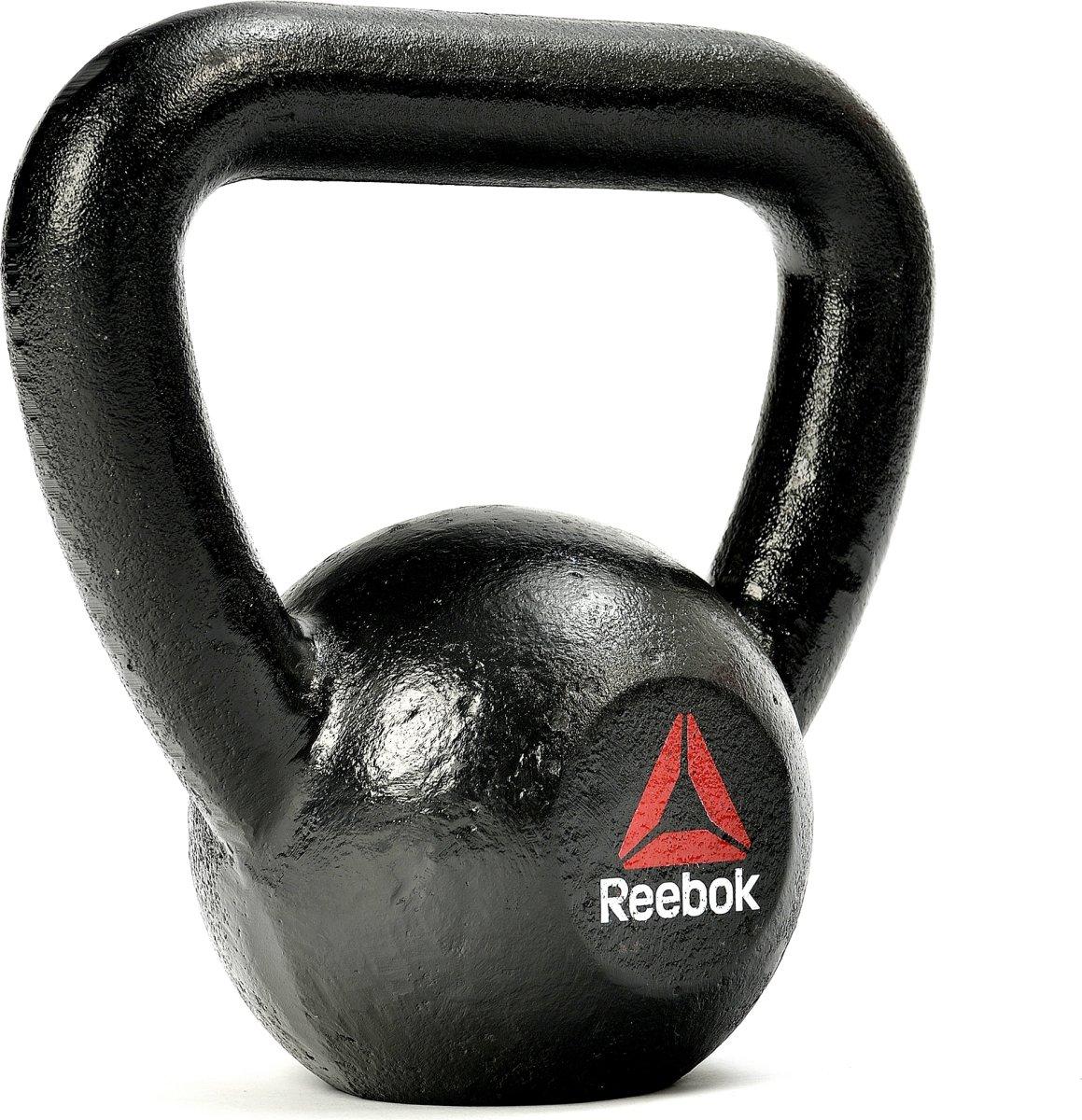 Reebok Functional Kettlebell 24 kg