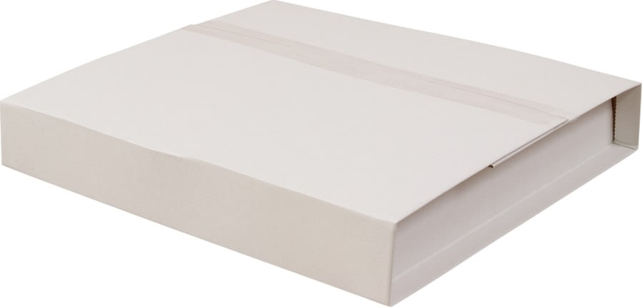 Bogpac æske, 318 x 288 mm