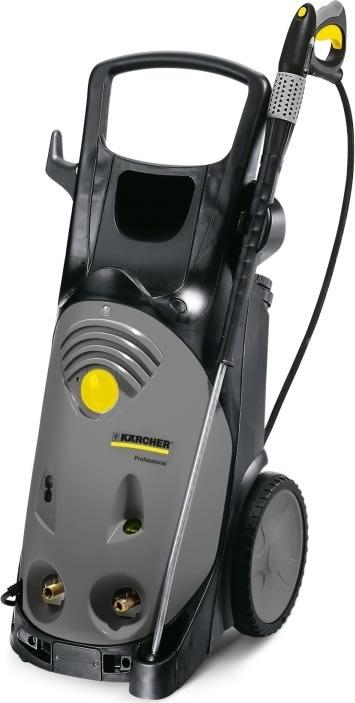 Kärcher koldvandsrenser HD 10/25-4 S Plus