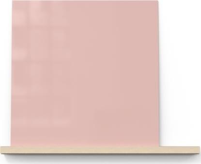 Lintex Mood Ledge, 75 x 75 cm, mørkegrå classy