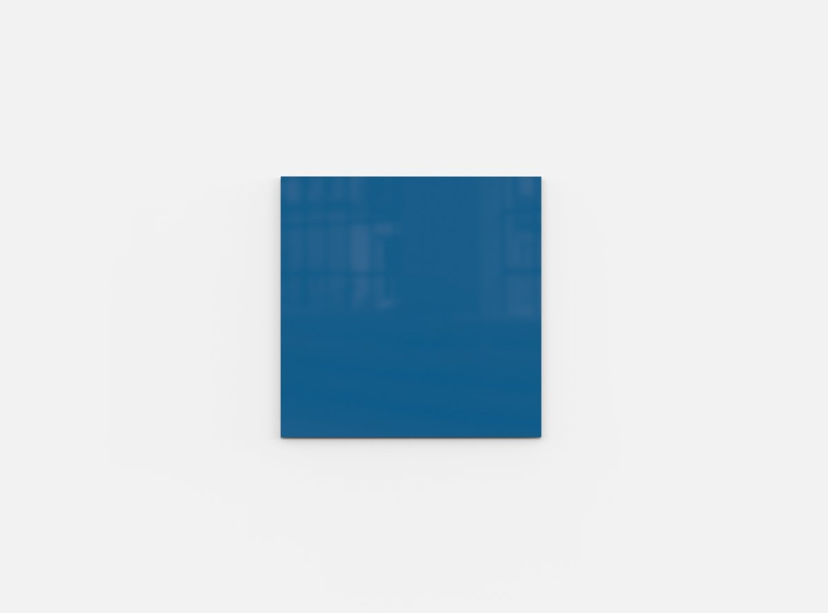 Lintex Mood Wall, 75 x 75 cm, blå clever