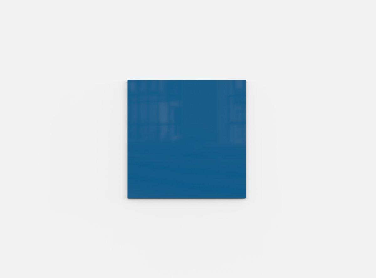 Lintex Mood Wall, 100 x 100 cm, blå clever