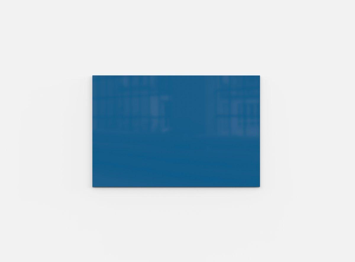 Lintex Mood Wall, 150 x 100 cm, blå clever