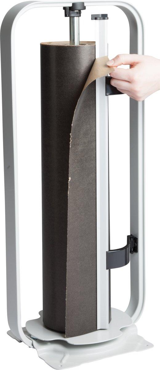 Stativ til gavepapir, vertikal model, 60 cm