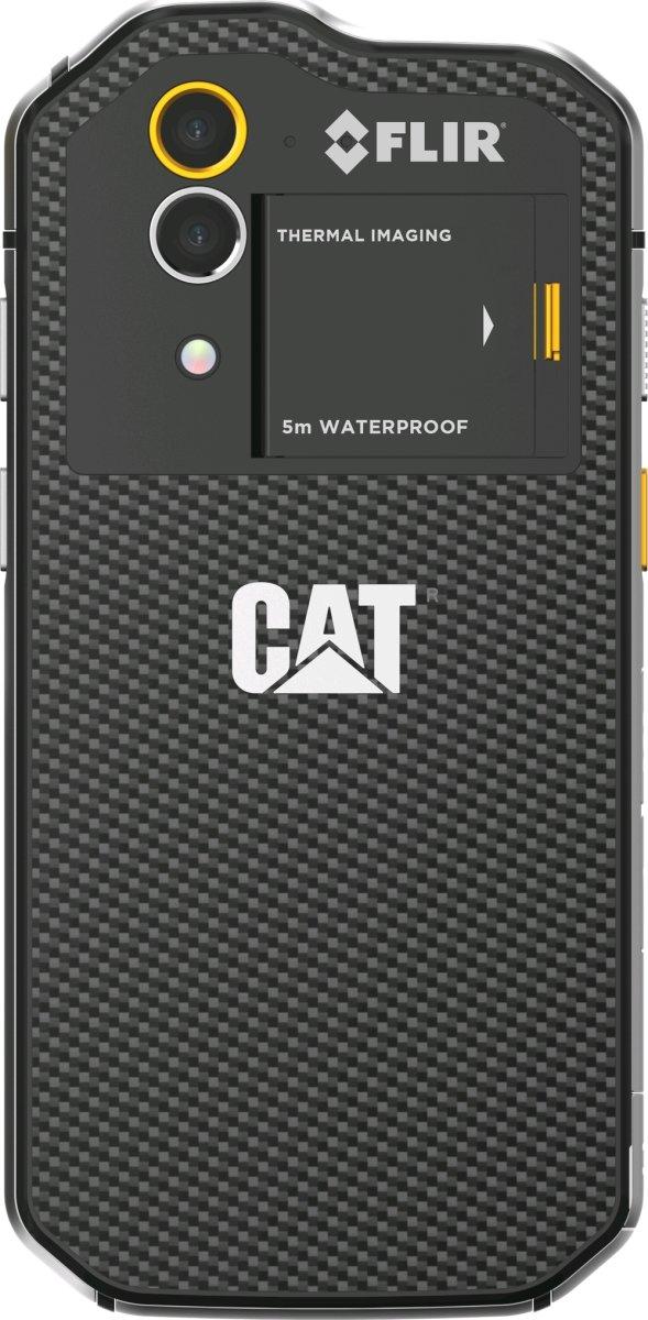Caterpillar S60 Dual Sim 4G håndværker smartphone