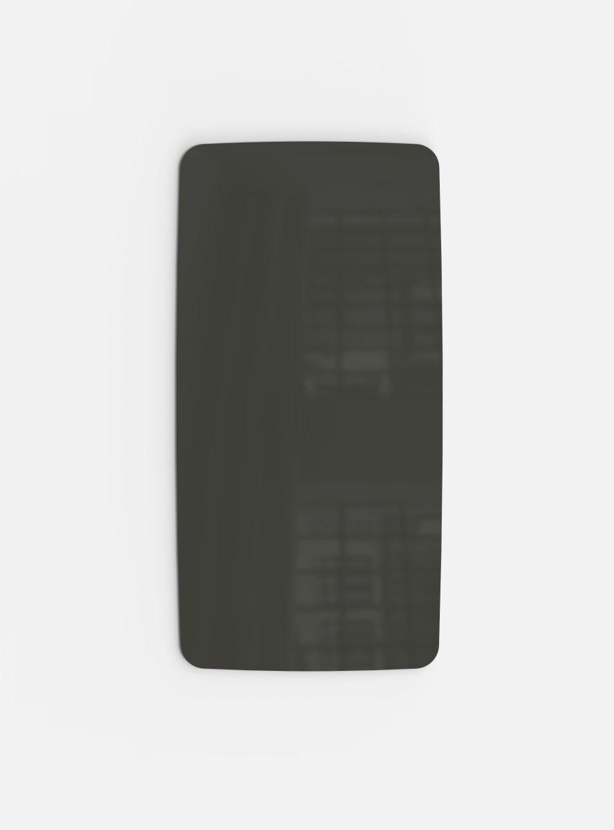 Lintex Mood Flow, 100 x 200 cm, mørkegrå classy