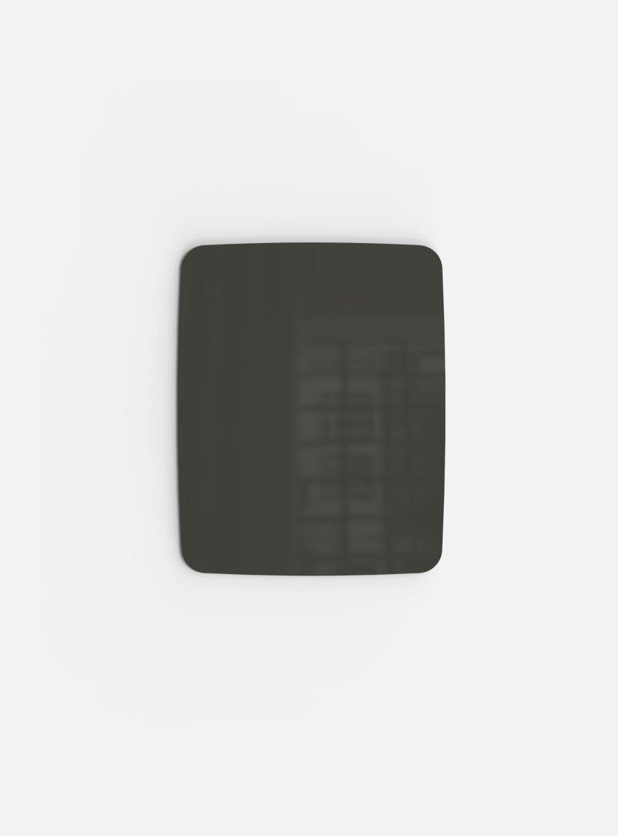 Lintex Mood Flow, 100 x 125 cm, mørkegrå classy