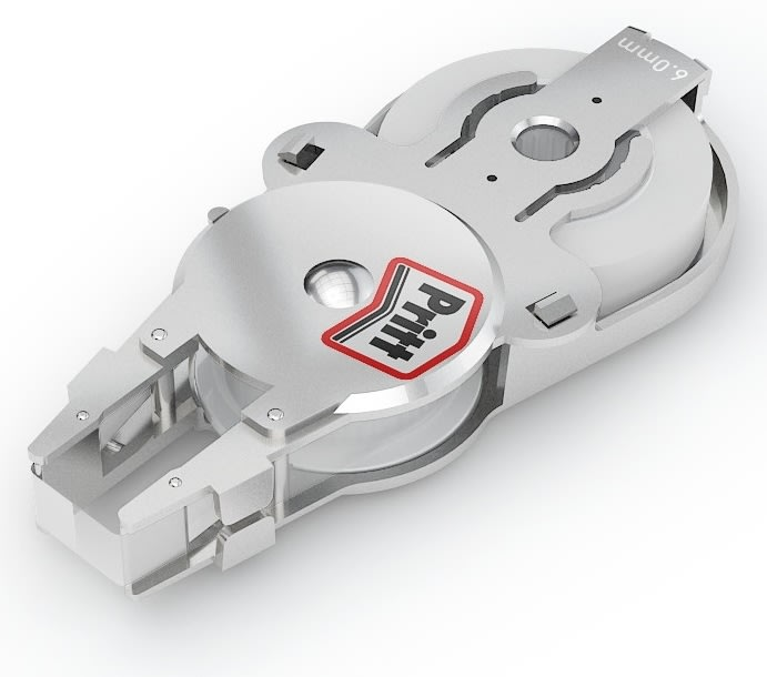 Pritt Korrekturroller refill 6 mm x 12 m