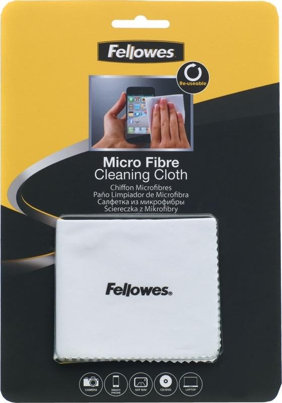 Fellowes renseklud i mikrofiber