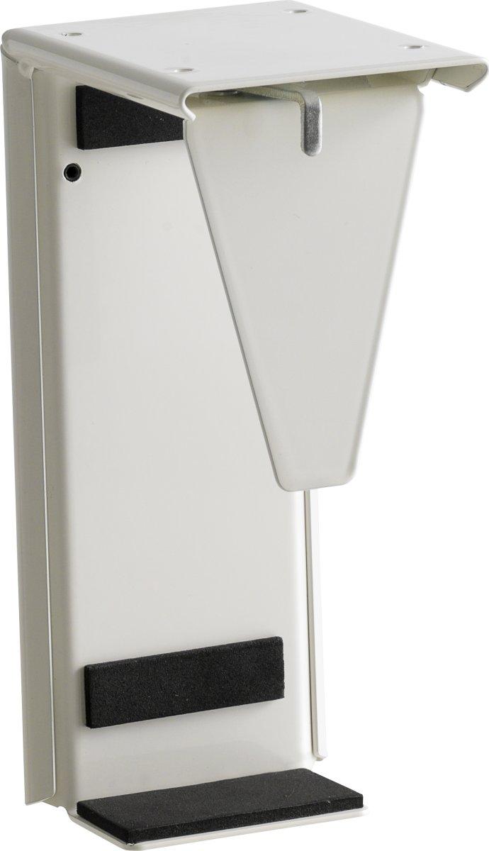 NewLine CPU-holder, Hvid