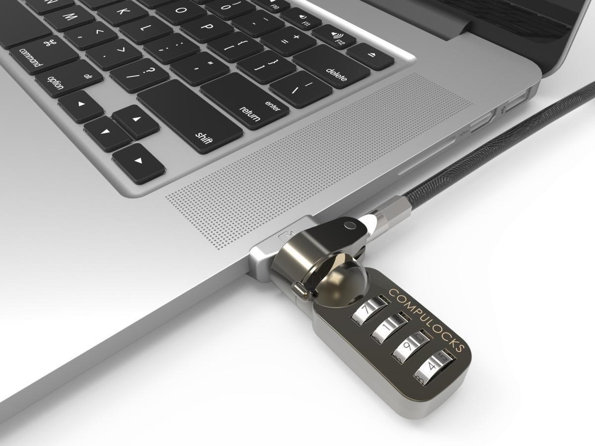 """Compulocks sikkerhedspakke til MacBook Pro 15"""""""