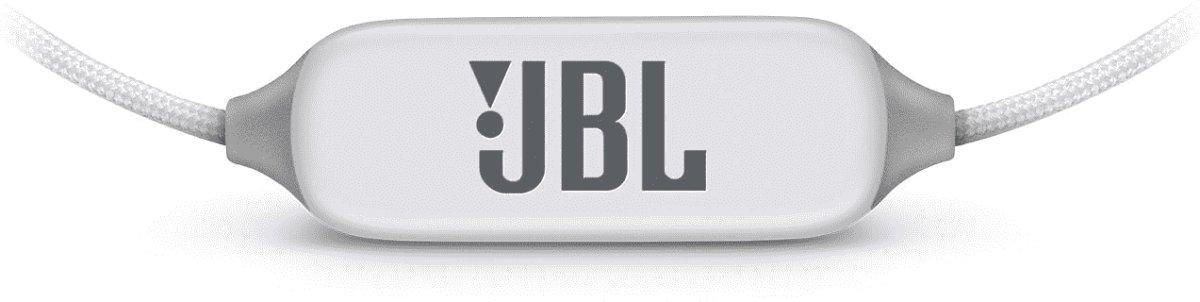 JBL E25BT In-ear øretelefoner, hvid