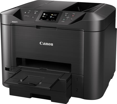 Canon MAXIFY MB5450 Multifunktionel farveprinter