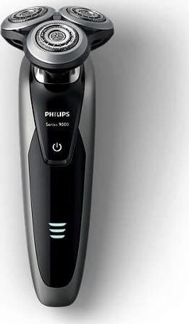 Philips S9031/12 Shaver, Sølv