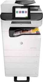 HP 785ZS PageWide multifunktionel farveprinter