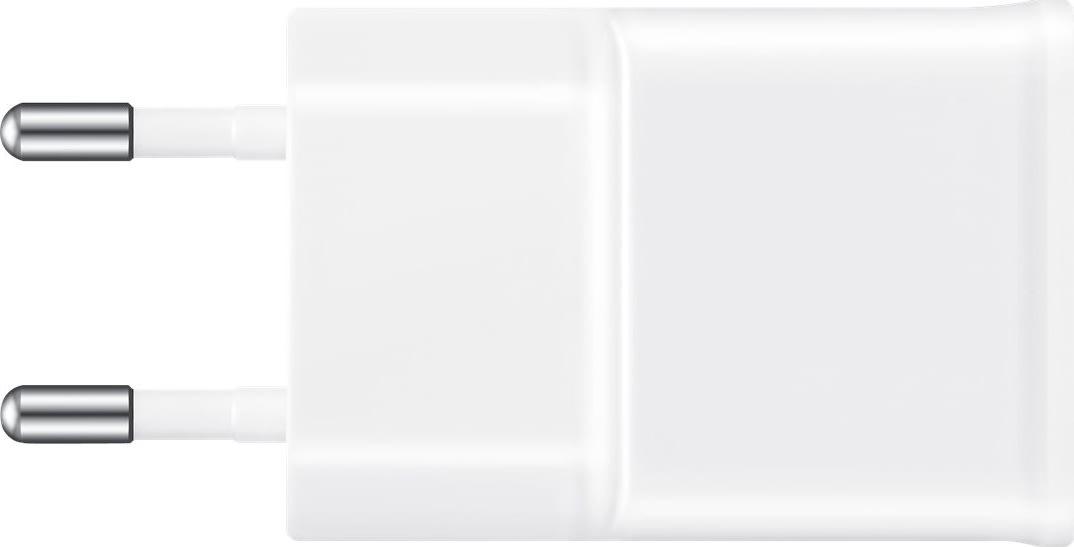 Samsung EP-TA20EW oplader, hvid