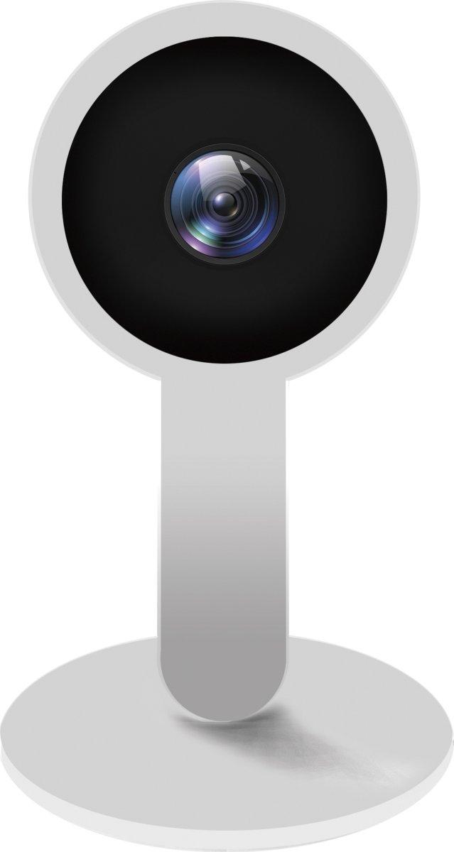 SikkertHjem S6evo indendørs overvågningskamera