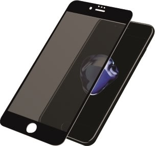PanzerGlass PREMIUM privacy iPhone 6/6S/7/8+, sort